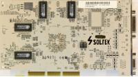 (75) Soltek XP400A