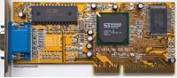 S3 ViRGE/MX 260