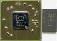 ATI Mobility Radeon HD 4570 (Asus)