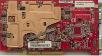 Hercules 3D Prophet 9800 XT Classic HQ