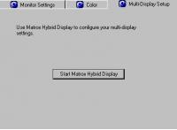 Multi-Display Setup