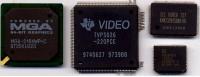 Millennium II chips