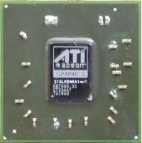 ATi RV610 GPU
