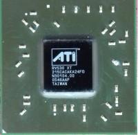 ATI RV530 XT GPU