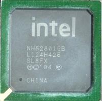 Intel G41 Southbridge